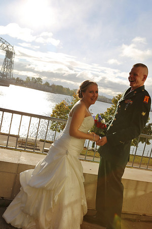 Kelly & Andy 10-26-13