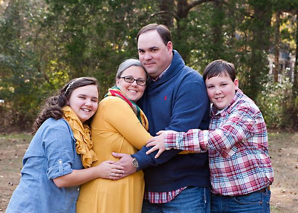 Kelly Family - Christmas 2014