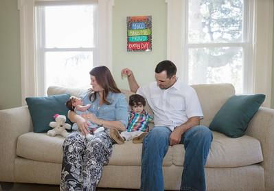 Kelly Family Photos