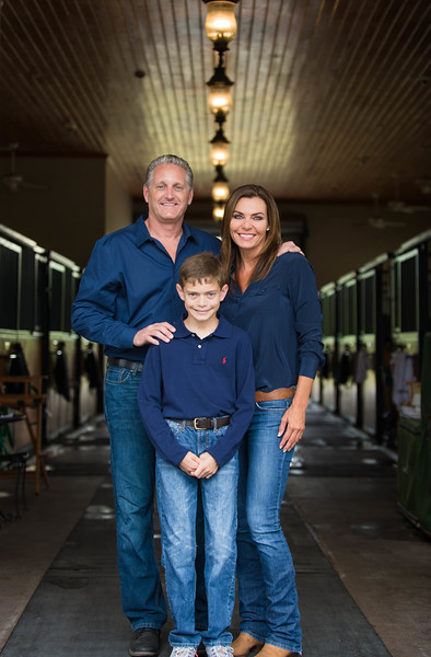 Kelly Family Shoot