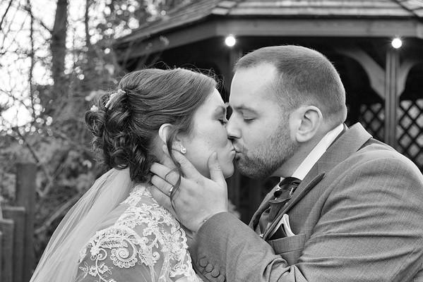 Kelly & Mark's Wedding