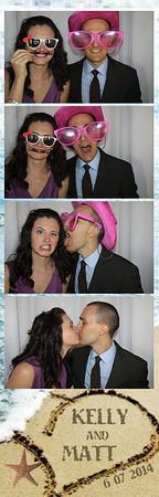 Kelly & Matt's Wedding