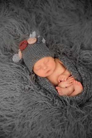 Kelly Newborn