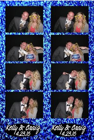 Kelly and Craig 4-23-16
