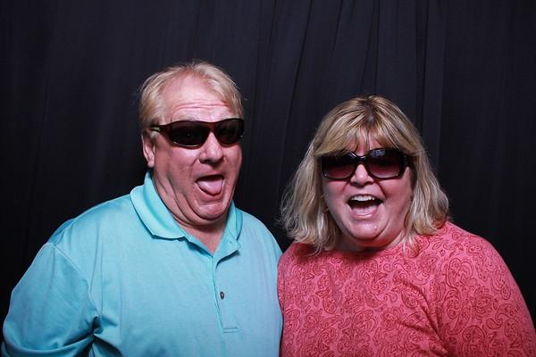 Kelly and John Beasley