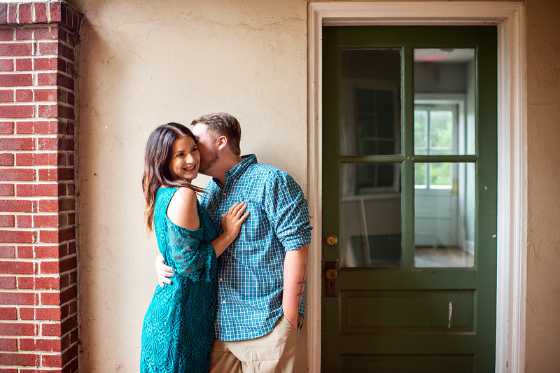 Kelly and Mike 2018 Mini 01