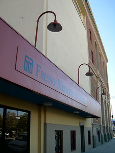Fresno Metro Museum