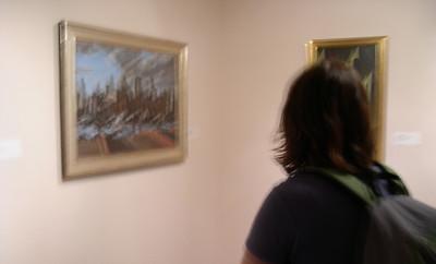 Hopper show