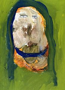 Kelly modern art
