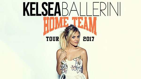 Kelsea Ballerini - Home Team Tour