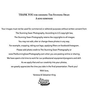 kind reminder print