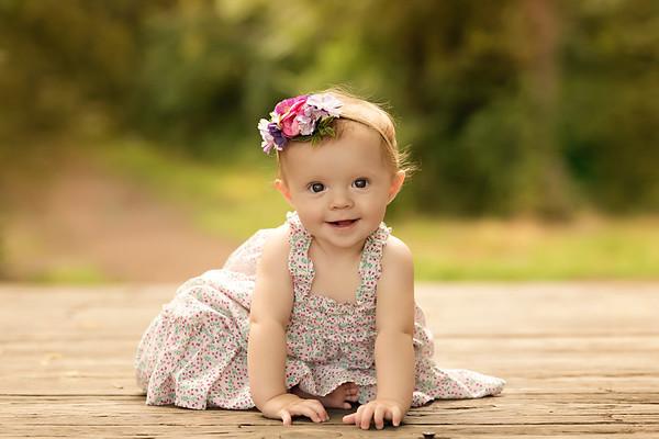 Kelsey •6 Months