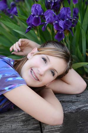 Kelsey Bryte