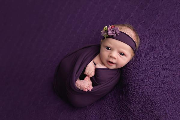 Kelsey •Newborn