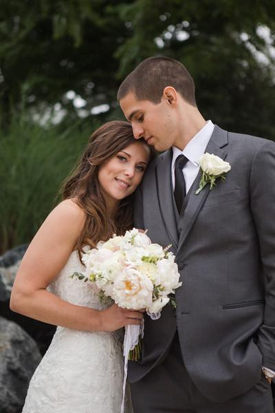 Kelsey & Peter's Wedding