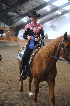 Kelsey' Horse Show Ellensberg 2013
