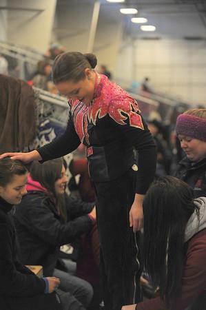 Kelsey's Lynden Horse Show 2014