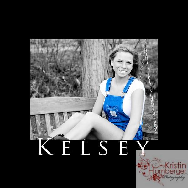 Album Cover-KelseySrPix