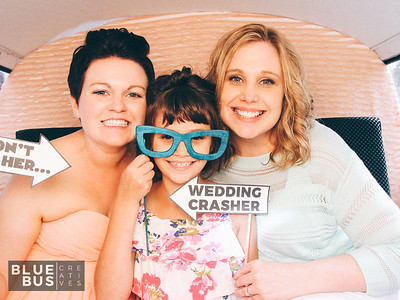 Snapping photos in the PhotoSwagon at Kelsi + Kyle's wedding!  Love this photo? Head to findmysnaps.com/kelsi-kyle to order prints, canvases and more!
