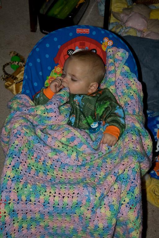 2009_11_19 Kelton and his thumb