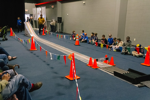 2017-03-04 - Pinewood Derby Pack 95