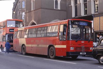 KCB 1281 Trongate Glasgow Feb 92