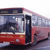 KCB 1303 East Kilbride Bus Station 2 Jan 94