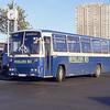 KCB 1288 Buchanan Bus Station Glasgow Oct 89