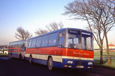 KCB 3193 Links Road Aberdeen Jan 92