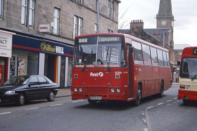 KCB_First Glasgow No 2 ST354 Merry St Motherwell Mar 01