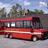 KCB 1021 Buchanan Bus Station Glasgow Aug 93
