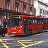 KCB SV497 Renfield Street Glasgow May 97