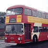 KCB 1698 Airdrie Depot Sep 93