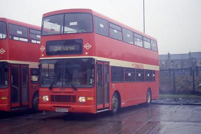 KCB 1844 Kirkintilloch Depot Mar 95
