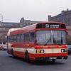 KCB 1107 Gallowgate Glasgow Feb 93