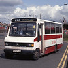 KCB 2072 Airdrie Bus Station May 92