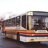 KCB 076 Buchanan Bus Station Glasgow Dec 94