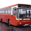 KCB 1301 Airdrie Bus Station Jan 94