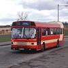 KCB 1137 Lochend Road Easterhouse Feb 93