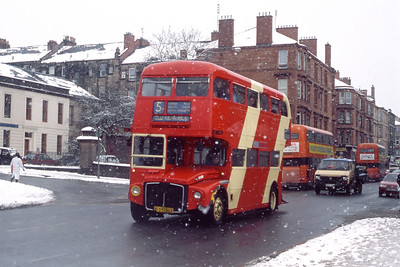 KCB 1927 Duke Street Glasgow Feb 91