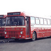 KCB 1447 Airdrie Bus Station Mar 94