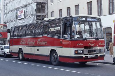 KCB 3215 Argyle Street Glasgow Nov 91