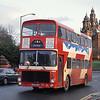 KCB 1964 Dumbarton Road Glasgow Dec 92