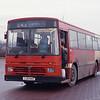KCB 1281 East Kilbride Bus Station Jan 94