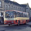 KCB_First Glasgow No 2 CD91 Cowgate Kirkintilloch Feb 99