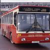 KCB 1303 East Kilbride Bus Station 1 Jan 94