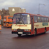 KCB 2592 East Kilbride Bus Station Dec 94