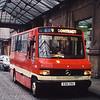 KCB 2069 Central Station Glasgow Nov 93