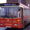 KCB 1013 Hamilton Bus Station Jan 94