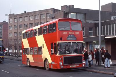 KCB 1976 Killermont Street Glasgow Dec 91
